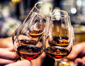 Whisky-Tasting - Bochum von 10 Sorten Whisky & Brotzeit