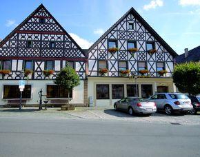 2x2 Übernachtungen - Hotel Gondel - Altenkunstadt Hotel Gondel