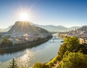 Erlebnisreisen Salzburg