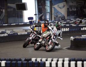 Motorradtraining Hannover