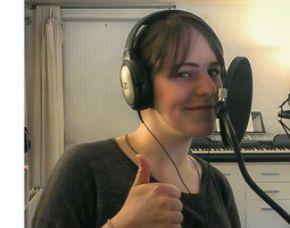 Be-a-popstar-oldenburg-teilnehmerin