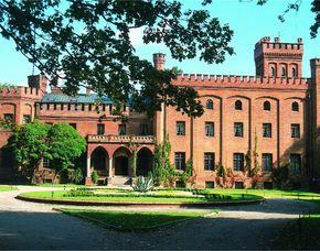 Schlosshotels Puck