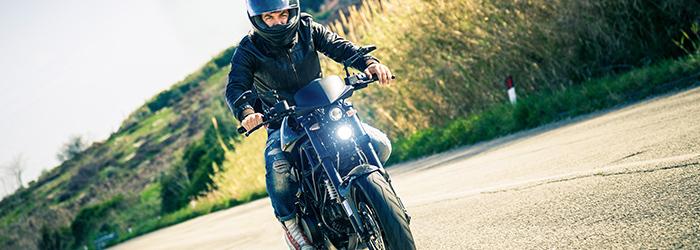 Roller- und Motorradtouren