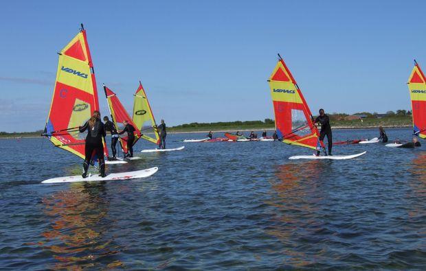windsurfen-fehmarn-schnupperkurs