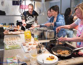 Asiatischer-Kochkurs-Dortmund Koreanische Küche – Mehr-Gänge-Menü
