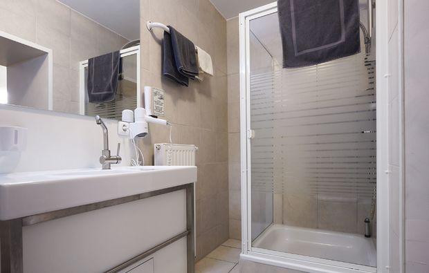 kuschelwochenende-langenzenn-dusche
