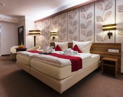 Kuschelwochenende - 1 ÜN - Langenzenn RANGAU Design Hotel - 3-Gänge-Menü
