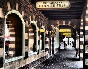 Fototour - Altstadt Altstadt, ca. 7 Stunden