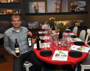 Wein & Käse Karlsruhe