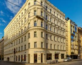 Kaiserstadt Wien für kleine und große Entdecker 2 ÜN - H+ Hotel Wien H+ Hotel Wien
