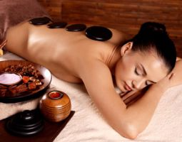 Hot Stone Massage Nettelsee