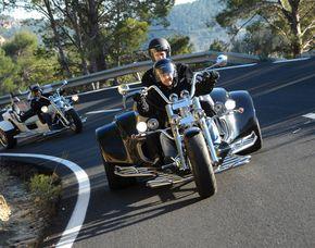 Trike-Tour Bardolino, Gardasee