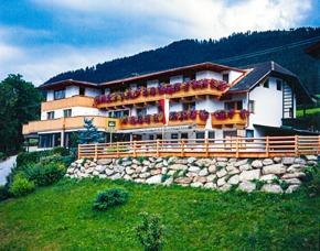 Kurzurlaub inkl. 60 Euro Leistungsgutschein - Hotel-Restaurant Bergkranz - Mieders im Stubaital Hotel-Restaurant Bergkranz