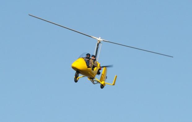 rundflug-gyrocopter-schwandorf-abheben