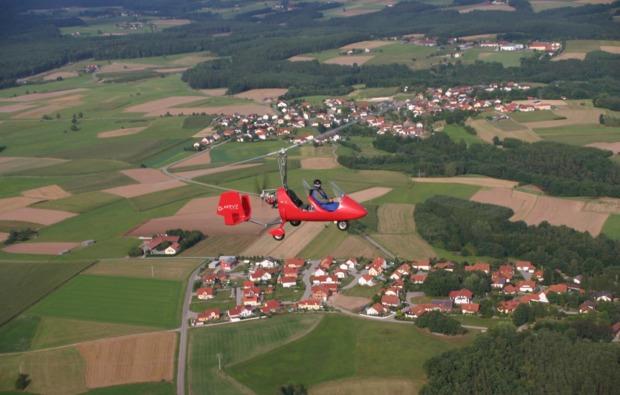 rundflug-gyrocopter-schwandorf-aussicht-geniessen