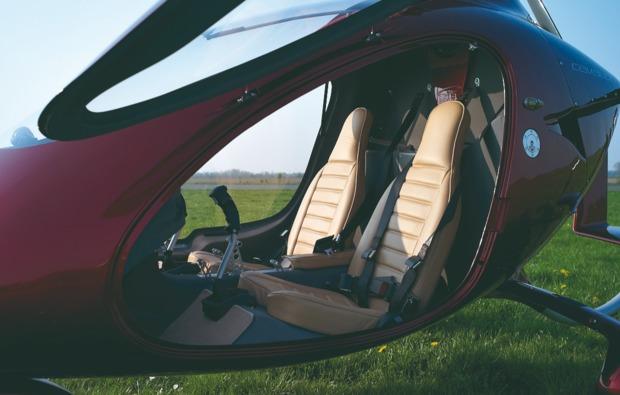 rundflug-gyrocopter-schwandorf-cockpit
