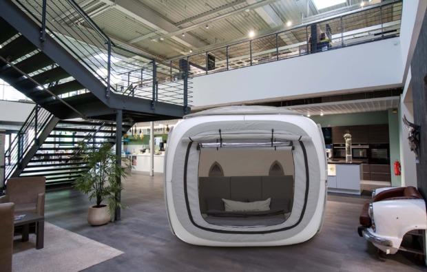 sleeperoo-cube-bad-homburg-wuerfel