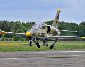 L-39 Albatros - 20 Minuten L-39 Albatros - 20 Minuten