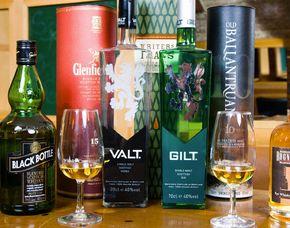 Whisky Tasting Wien