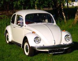 Oldtimer Selber Fahren für Zwei - VW Käfer 1300 - Hannover Oldtimer fahren für Zwei: VW Käfer 1300 - 1 Tag