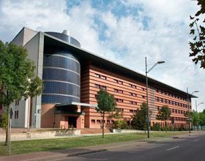 Städtetrips Halle (Saale)