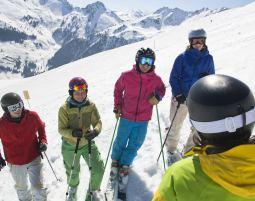 Skikurs Wochenendkurs - Lenggries Wochenend-Skikurs für Einsteiger - 2 Tage