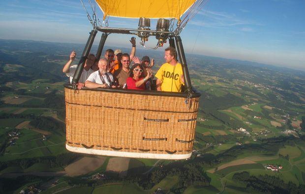ballonfahrt-coburg-untersiemau-fliegen