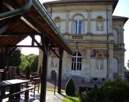 Schlosshotels Ecouché
