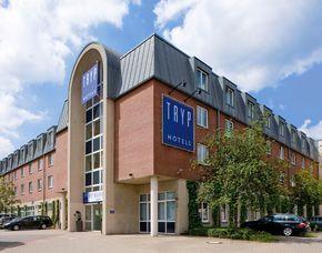 Kurzurlaub - Oberhausen TRYP Centro Oberhausen
