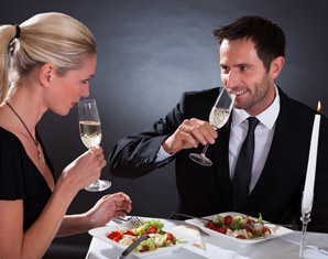 Speed dating mydays