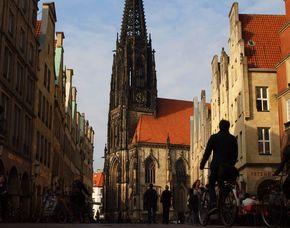 Foto-Tour Münster Altstadt Altstadt, ca. 7 Stunden