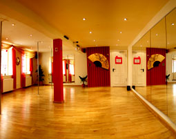 Lap Dance-Workshop Berlin