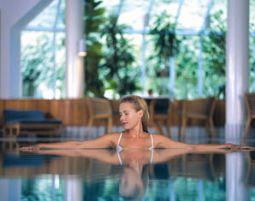 Wellnesshotels Radisson Blu Hotel Dortmund