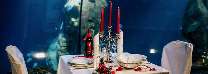 Erlebnisrestaurant