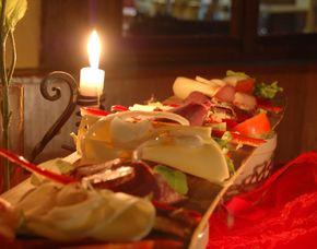Candle Light Dinner Deluxe Freudenberg