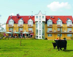 Romantikwochenende (Little Romance für Zwei)   Ludwigsfelde-Löwenbruch Landhotel Löwenbruch