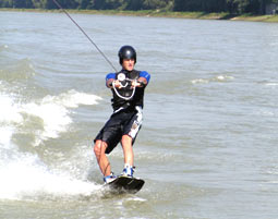 a-wakeboarden