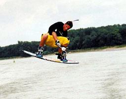 c-wakeboarden