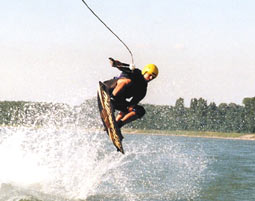 i-wakeboarden