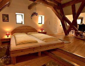 Entspannen und Träumen für Zwei Wörners Schloss Weingut & Wellness-Hotel