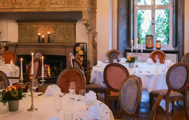 romantikwochenende-castrop-rauxel-dinner