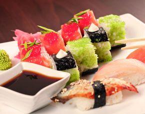 Sushi-Kochkurs - München inkl. alkoholfreier Getränke