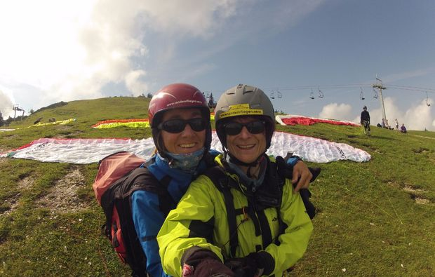 paragliding-samerberg
