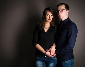 Partner Fotoshooting - Dortmund inkl. Make-Up & 2 Prints, ca. 1 Stunde