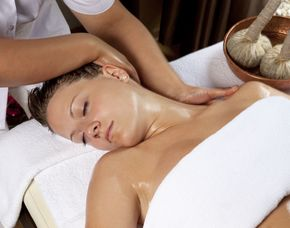 Ayurveda-Massage   Nürnberg