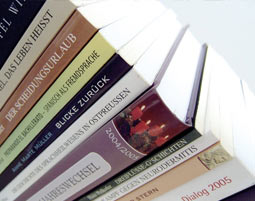 Meine Biographie, deutschlandweit als gebundenes Buch