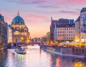 Traumtag für Zwei Berlin
