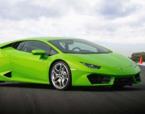 Lamborghini Huracan - 20 Minuten - JS/MD - Dortmund Lamborghini Huracan – 20 Minuten