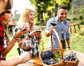 Weinseminar - für Kenner - Neckargemünd für Fortgeschrittene mit Verkostung, ca. 3 Stunden