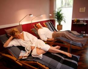 Wellnesshotels - Waren (Müritz) Ringhotel Villa Margarete